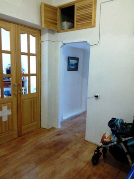 3-х комн квартира (76м) в Алабушево - Фото 5