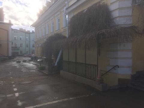 Псн на Новинском бульваре - Фото 1