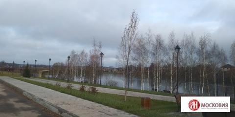 Участок земли по Калужскому шоссе