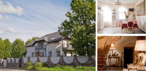 Продам шикарный 2-этажный дом в Калининграде - Фото 1