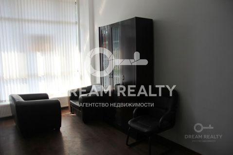 Продажа офиса 124 кв.м, Дербенёвская наб, д. 11а - Фото 5