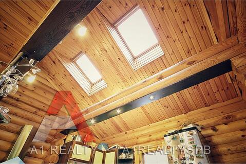 Усадьба коттедж 3-х этажным домом 240 кв.м. 80 соток озеро Игора - Фото 4