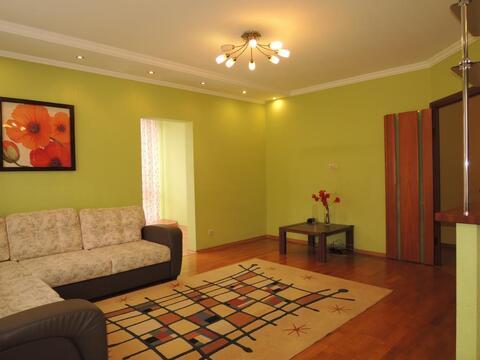 Современная трёх комнатная квартира в Ленинском районе г. Кемерово - Фото 4