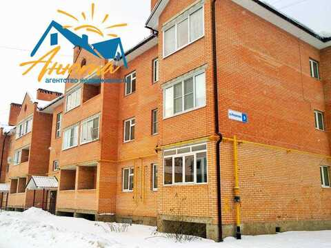 1 комнатная Квартира в Боровске Некрасова 9 - Фото 1