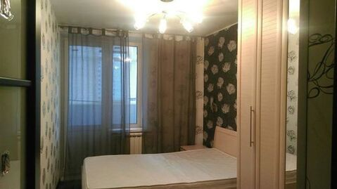 Отличная 1-комнатная квартира в хорошем доме., Аренда квартир в Москве, ID объекта - 321767546 - Фото 1
