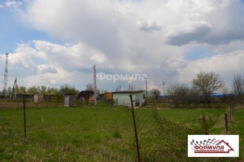 Участок 8 соток в селе Татариново, ПМЖ - Фото 1