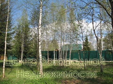 Дом, Минское ш, Можайское ш, Киевское ш, 45 км от МКАД, Кубинка, . - Фото 2