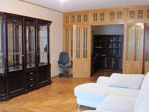 Сдам 3-х комнатную квартиру метро Молодежная - Фото 3