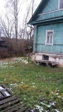 продаю дом в г. химки мкр. сходня ул. маяковского 82 м2. сруб из толстых бревен, в отли...