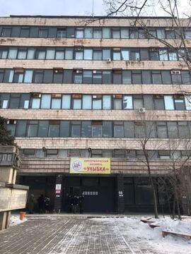 Продажа офиса 7809 м2 Волгоград - Фото 2