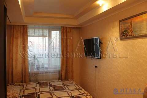 Продажа квартиры, м. Международная, Загребский б-р. - Фото 2