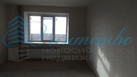 Продажа квартиры, Новосибирск, м. Площадь Маркса, Ул. Гэсстроевская - Фото 1