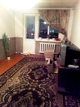 Продажа квартиры, Уфа, Ул. Вологодская - Фото 1