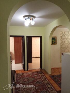 Продажа квартиры, м. Шипиловская, Ул. Мусы Джалиля - Фото 4