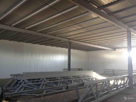 Производственно-складское помещение 200 кв.м - Фото 3