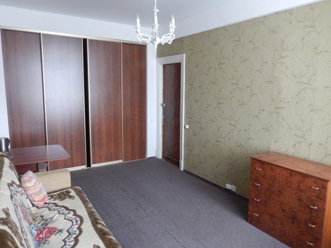 Трехкомнатная Квартира Москва, проспект Кутузовский, д.19, ЗАО - . - Фото 4