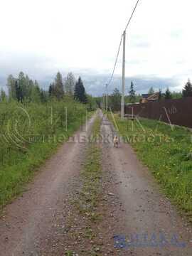 Продажа участка, Рябово, Тосненский район, Ул. 1 Линия - Фото 5