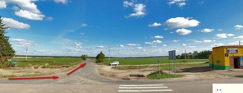 Участок 39,7 Га для ИЖС в Новой Москве в 30 км по Калужскому шоссе - Фото 1