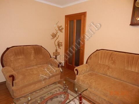 Трехкомнатная квартира. пгт Лесной ул. Гагарина, дом 9 - Фото 3
