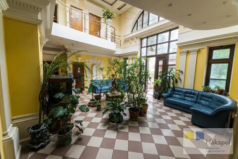 Продается Офис. , Москва г, Боровая улица 18 - Фото 4