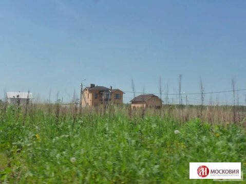 Земельный участок для строительства резиденции в Новой Москве - Фото 5
