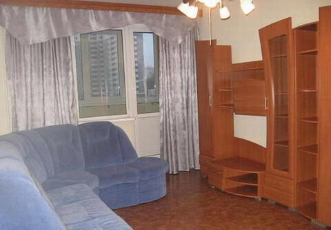 2 комнатная кв. улица Каховка - Фото 2
