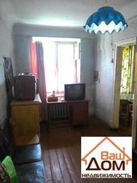Продается 2-х квартира в г.Краснозаводск Сергиево-Посадского района - Фото 2