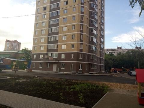3-х комнатная квартира ЖК Пустовский - Фото 1