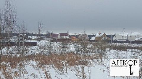 Участок 20 соток д. Поповка улица Карьерная 7 км от г. Чехова - Фото 3