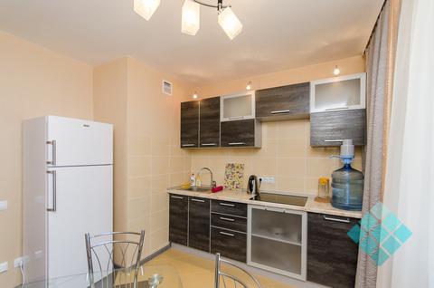 1-комнатная посуточно с угловой ванной в новом доме на Невзоровых - Фото 2