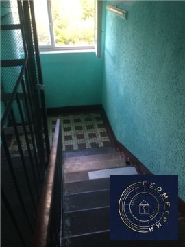 Комната Артюхиной ул д. 3 Текстильщики (ном. объекта: 17541) - Фото 4