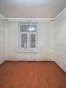 Продажа квартиры, м. вднх, Кадомцева проезд - Фото 1