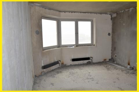 Долгопрудный Ракетостроителей 9 корпус 1 Су 155 дом заселен - Фото 1