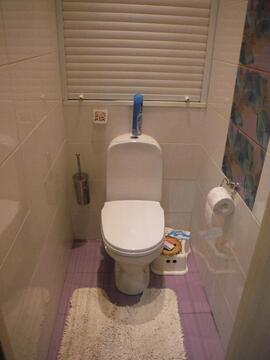 2 комнатная квартира с улучшенной планировкой в г. Апрелевка - Фото 3