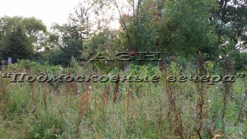 Ярославское ш. 12 км от МКАД, Свиноедово, Участок 15.53 сот. - Фото 4