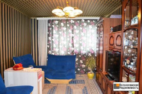 Четырехкомнатная квартира в центре Волоколамска - Фото 3