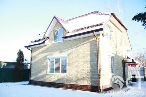 Новый дом в Жаворонках - Фото 1