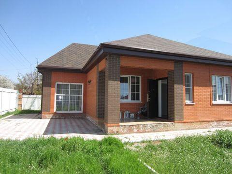 Продам новый дом с ремонтом. - Фото 1