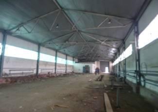 Продажа производственного помещения, Морозовский район - Фото 1