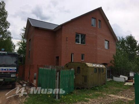 Продажа дома, Рогово, Роговское с. п. - Фото 1