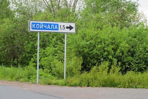 Пп участок сельхоз назначения 50 Га ровный сухой электричество - Фото 2