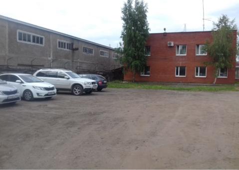 Продажа производственно-складского комплекса - Фото 1