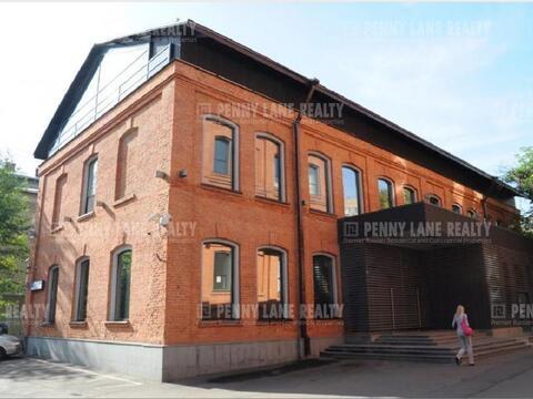 Продается офис в 6 мин. пешком от м. Парк культуры - Фото 1