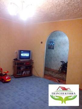 3-комнатная квартира по ул. Чкалова