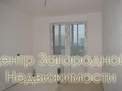 Двухкомнатная Квартира Москва, улица Озерная , д.9, стр.2, ЮЗАО - . - Фото 1