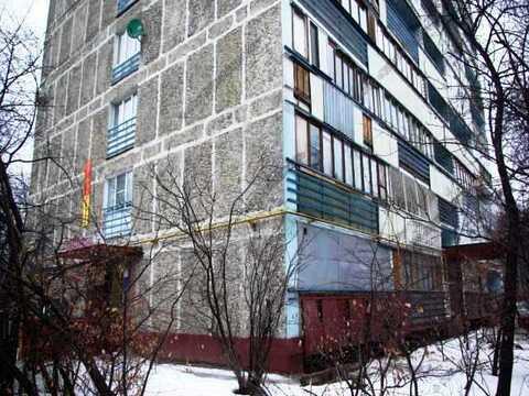 Продажа квартиры, м. Калужская, Ул. Херсонская - Фото 5
