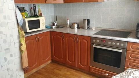 А50844: 1 квартира, Москва, м. Алма-Атинская, Алма-Атинская, д.8к1 - Фото 5