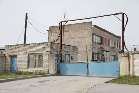 Производственный комплекс на юге спб - Фото 3