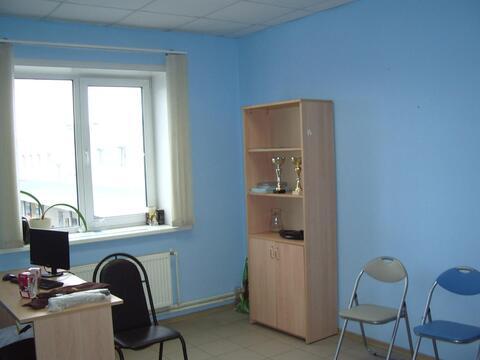 Сдаётся офисное помещение 35 м2 - Фото 4