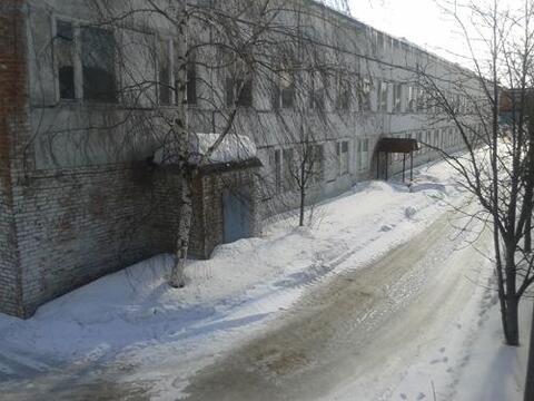 Продажа базы, Промышленный пр-д - Фото 3